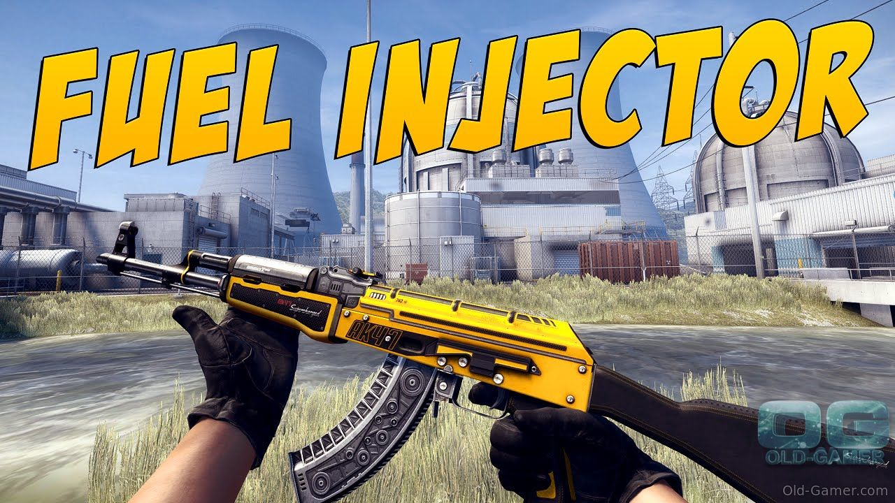 UNDETECTED Inject for game CS:GO