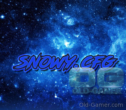 CONFIG BY SNOWY NEW/STEAM CS:S