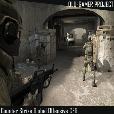 FPS CFG FOR CSGO by ISAEV