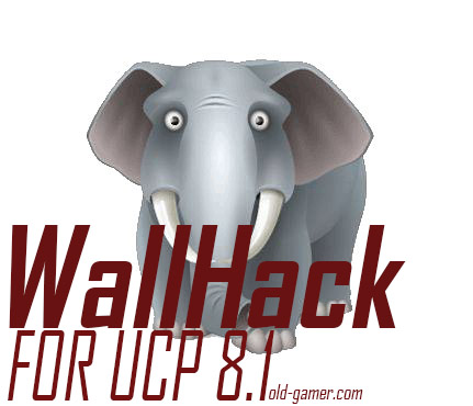 Wallhack FOR UCP 8.1