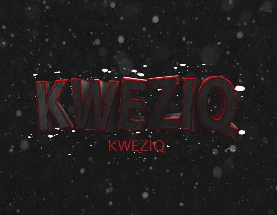 NEW ~ CONFIG OLD.#BY KWEZIQ (2017)