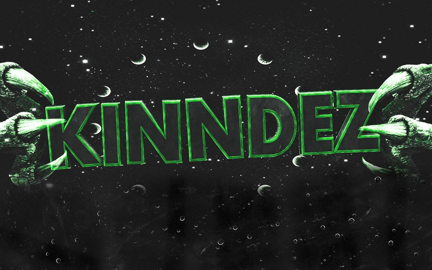 New cfg by KINNDEZ